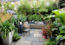 Ideje za uređenje šarmantnog skrovišta u vrtu