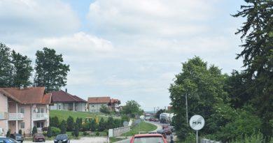 Na nekoliko putnih pravaca saobraća se usporeno