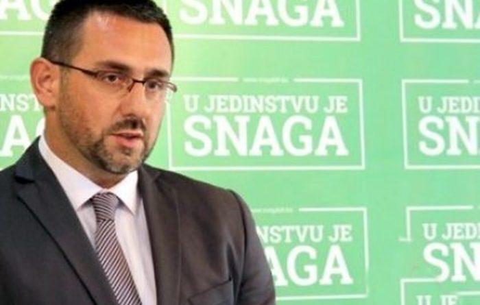Ramić: S SNSD-om ćemo praviti vlast kad se nauče poštovanju, a nama se nigdje ne žuri, mi smo u vlasti