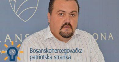 Bivšem ministru zdravstva TK Elvisa Bektiću ukinuta presuda za zloupotrebu položaja