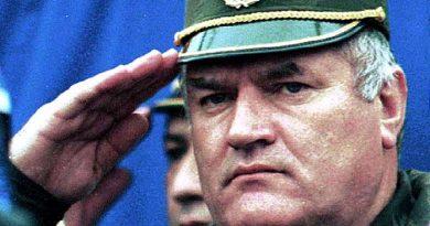 Predsjednik Vlade RS-a za snimanje filma o Ratku Mladiću izdvojio 15.000 KM