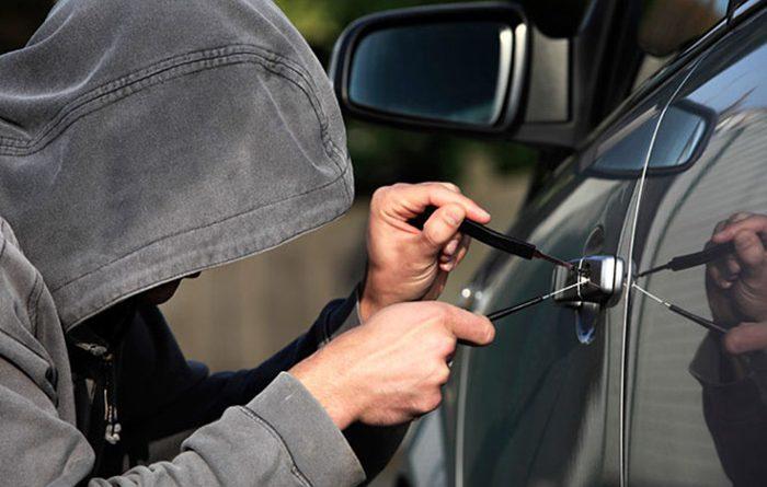 U Tuzlanskom kantonu u ovoj godini ukradena 83 putnička vozila