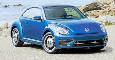 Volkswagen prestaje s proizvodnjom legendarnog BUBA modela