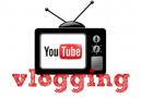 Trend story – Vlogeri