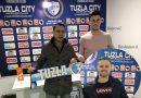 Kalesijac Mirel Ibrahimović oblači dres Tuzla City-a