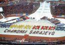 Otvorene XIV Olimpijske igre u Sarajevu