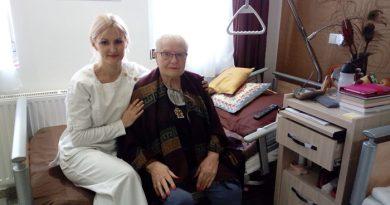 """Ekskluzivni dom za starija lica """"Hotel Ahmedić"""" mjesto je za dobar život i odmor"""