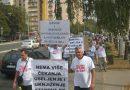 Ko je i po čijem nalogu uklonio transparente sa zgrade 15.maj u Tuzli?