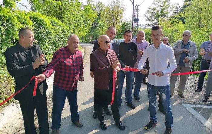 Obilježen Dan MZ Miljanovci, otvoreno igralište u Jahićima, položen kamen temeljac za spomen obilježje i otvoren Dom kulture
