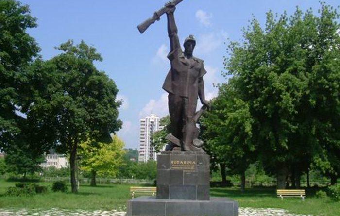 Spomenik Husinski rudar proglašen Nacionalnim spomenikom BiH