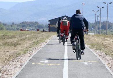 U nedjelju Prva kalesijska biciklijada