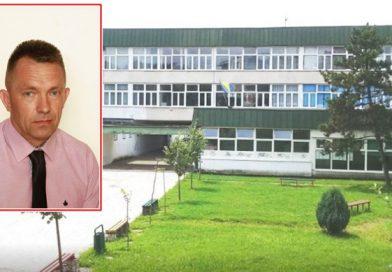 """Mujanović: Pokrenuli smo akciju za kupovinu novog nastavnog sredstva u MSŠ """"Kalesija"""""""