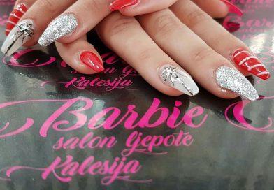 Mjesto gdje želje postaju stvarnost, salon ljepote Barbie u Kalesiji