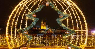 Počinje advent, vrijeme pripreme vjernika za Božić