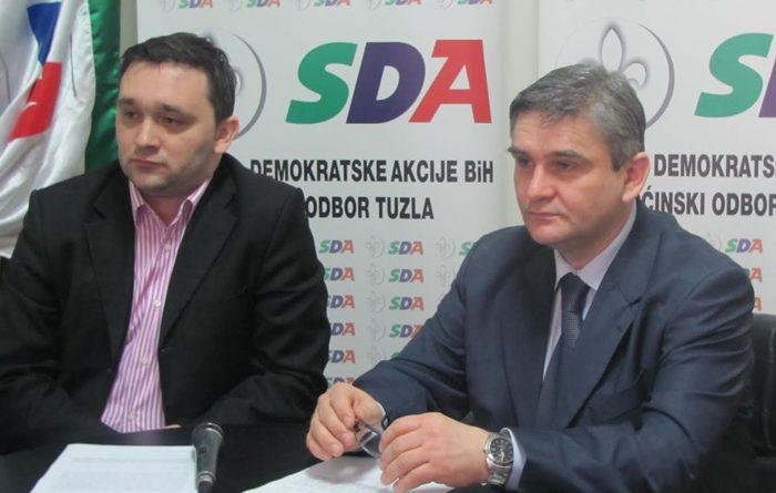 Bukvarevićev savjetnik dobio kredit namijenjen demobilisanim borcima