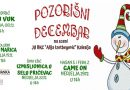 BKC: Decembar u Kalesiji u znaku pozorišta za djecu