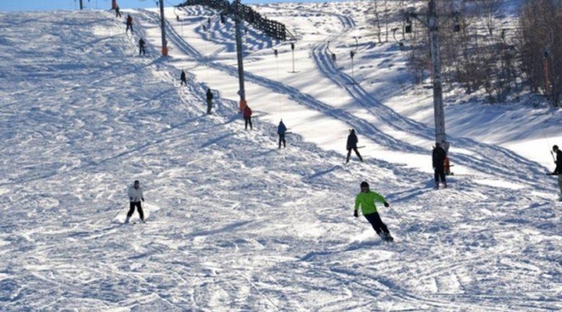 Dok se Evropa zatvara, u BiH počelo skijanje